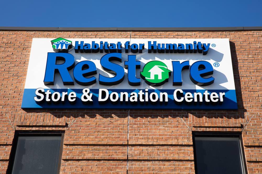 Habitat Vail Valley ReStore