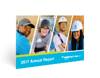 2017 Annual Report Habitat for Humanity Vail Valley