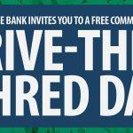 Shred Day at Habitat ReStore Vail Valley