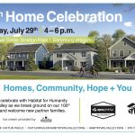 100th Home Celebration